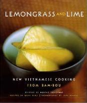 Lemongrass and Lime