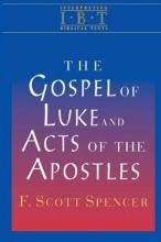 The Gospel of Luke and Acts of the Apostles