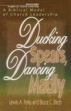 Ducking Spears, Dancing Madly