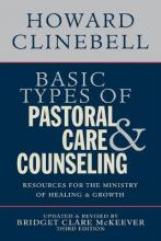 Basic Types of Pastoral Care & Counseling