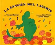 Lizard's Song (Spanish Edition)