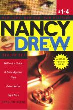 Nancy Drew Girl Detective Sleuth Set