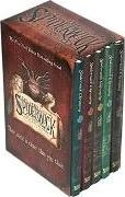 The Spiderwick Chronicles: set books Books. 1-5