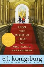From the Mixed-up Files of Mrs Basil E. Frankweiler