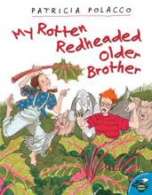 My Rotten, Redheaded, Older Brother