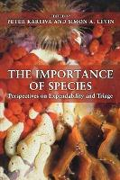 The Importance of Species