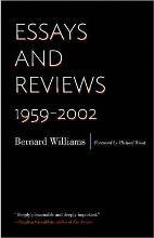 Essays and Reviews