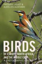 Birds of Europe, North Africa, and the Middle East