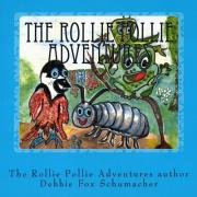 The Rollie Pollie Adventures