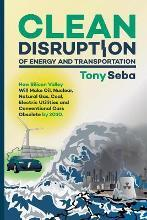 Clean Disruption of Energy and Transportation