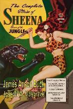 The Complete Stories of Sheena Queen of the Jungle