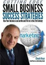 Cutting Edge Small Business Success Strategies
