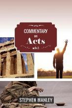Commentary on Acts 3