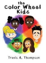 The Color Wheel Kids