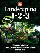 Landscaping 1-2-3