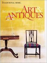 Decorating with Art & Antiques