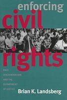 Enforcing Civil Rights