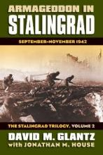 Armageddon in Stalingrad: The Stalingrad Trilogy v. 2