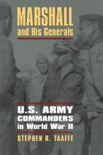 Marshall and His Generals