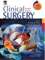 Clinical Surgery: With Student Consult Access