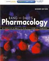 Rang & Dale\'s Pharmacology