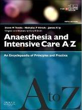 Anaesthesia and Intensive Care A-Z