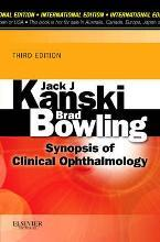 Synopsis of Clinical Ophthalmology International Edition