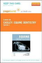 Equine Dentistry - Elsevier eBook on Vitalsource (Retail Access Card)
