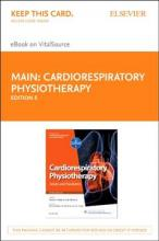 Cardiorespiratory Physiotherapy: Adults and Paediatrics - Elsevier eBook on Vitalsource (Retail Access Card)