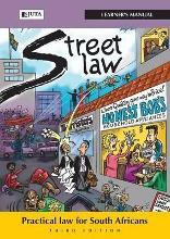 Street Law South Africa: Learner's Manual