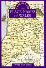 A Pocket Guide to the Place-names of Wales