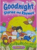 Goodnight - Stories & Rhymes