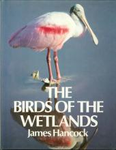 The Birds of the Wetlands