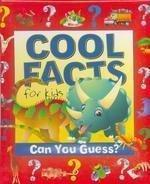Cool Facts for Kids : Can You Guess?