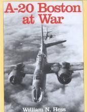 A-20 Boston at War