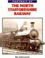 Portrait of North Staffordshire Railway