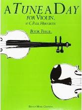 A Tune A Day for Violin Book Three