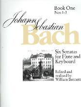 J.S. Bach: Numbers 1 - 3 Bk. 1