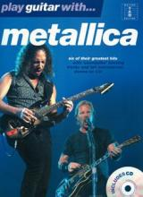"""Play Guitar with """"Metallica"""""""