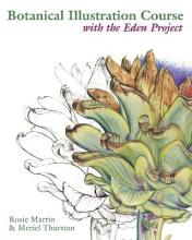 Botanical Illustration with the Eden Project