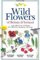 The Wild Flowers of Britain and Ireland