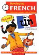Developing French: Livre un