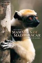Guide to the Mammals of Madagascar