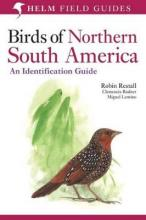 Birds of Northern South America: Plates and Maps v. 2