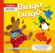 Songbooks: Bingo Lingo: Supporting Literacy with Songs and Rhymes