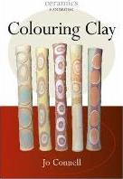 Colouring Clay