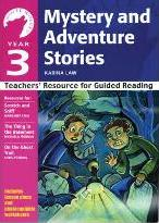 Year 3 Mystery and Adventure Stories
