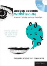 Access Accents: Welsh (south)