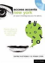 Access Accents: New York: Accent Training CD for Actors