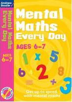 Mental Maths Every Day 6-7
